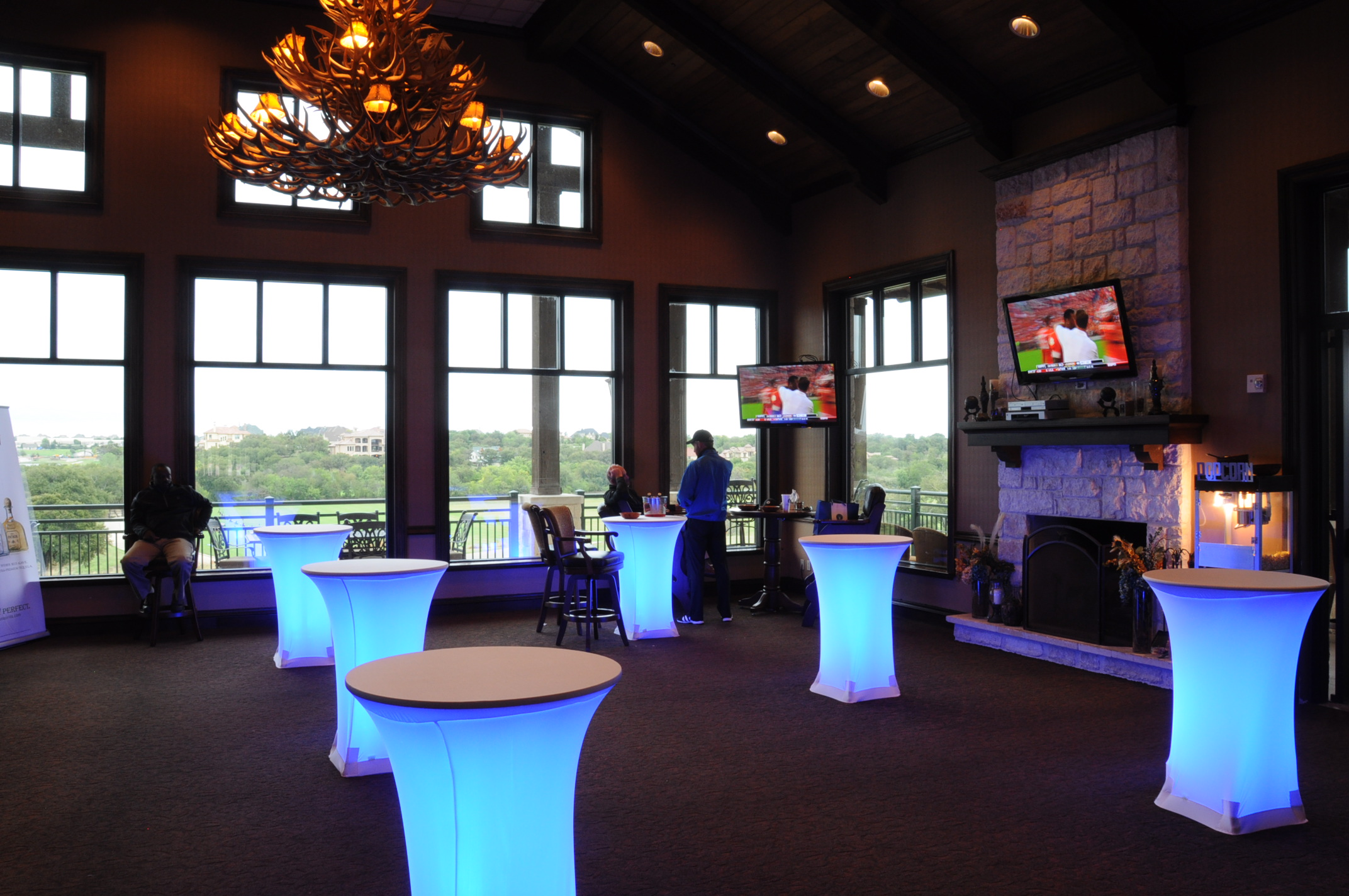Tower Club In Dallas Sheraton Windsor Carrollton Museum Of Art And Several Other Venues The Dfw Area